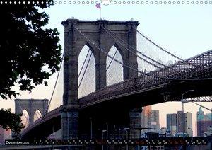 Brooklyn 2020 (Wandkalender 2020 DIN A3 quer)