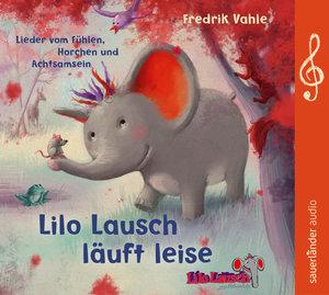 Lilo Lausch läuft leise