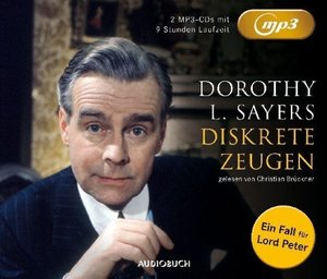 Diskrete Zeugen (MP3)