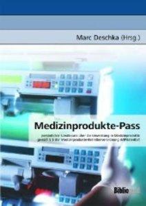 Medizinprodukte-Pass