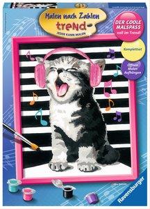 Singing Cat MnZ Serie C