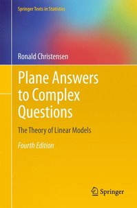 Plane Answers to Complex Questions