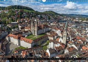 Schweizer Luftbilder 2018