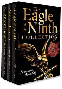 The Eagle of the Ninth Boxed Set