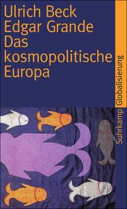 Das kosmopolitische Europa