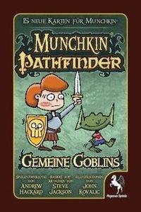 Munchkin Booster: Gemeine Goblins