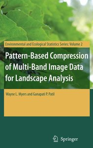 Pattern-Based Compression of Multi-Band Image Data for Landscape
