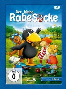 Der kleine Rabe Socke (DVD)