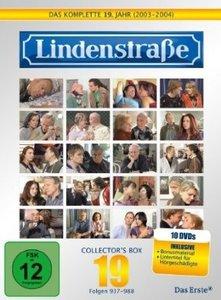 Lindenstraße Collector's Box Vol.19 - Das 19. Jahr