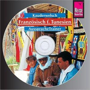 Reise Know-How AusspracheTrainer Französisch für Tunesien (Audio