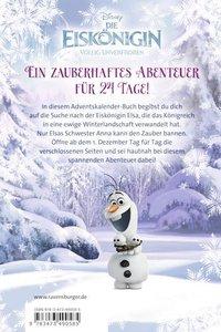 Disney Die Eiskönigin: Adventskalender