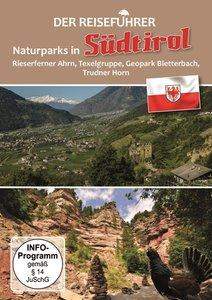Der Reiseführer: Südtirol. Tl.2, 1 DVD
