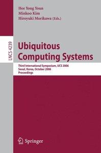 Ubiquitous Computing Systems