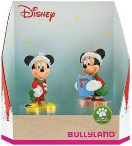 Mickey Weihnachten GS, Spielfigur