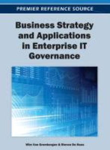 Business Strategy and Applications in Enterprise IT Governance