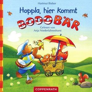 CD: Hoppla, hier kommt Bodo Bär!