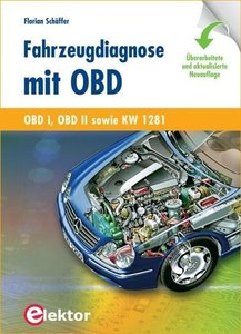 Fahrzeugdiagnose mit OBD