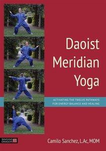 Daoist Meridian Exercises