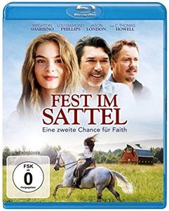 Fest im Sattel, 1 Blu-ray