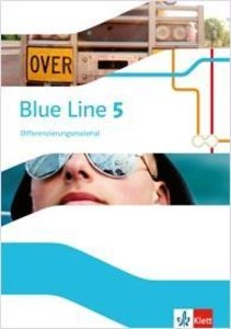 Blue Line 5. Differenzierungsmaterial Klasse 9