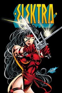 Elektra by Peter Milligan, Larry Hama & Mike Deodato Jr.: the Co