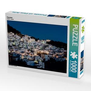 Casares 1000 Teile Puzzle quer