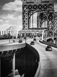 CALVENDO Puzzle Triborough Bridge, East 125th Street approach, M