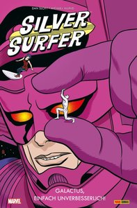 Silver Surfer 02