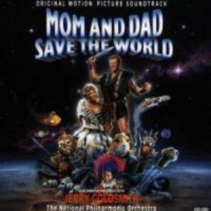 Mom und Dad retten die Welt (O