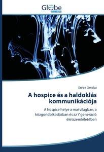 A hospice és a haldoklás kommunikációja
