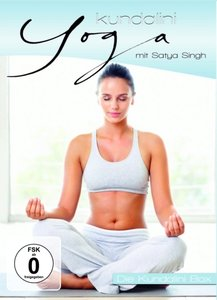 Kundalini Yoga-DVD Box