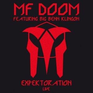 Expektoration (Live Feat. Big