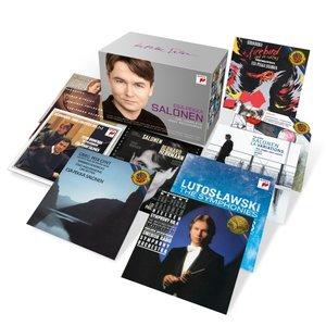 Esa-Pekka Salonen-The Complete Sony Recordings