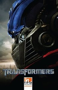 Transformers, Class Set. Level 2 (A1/B2)