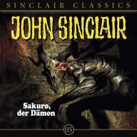 John Sinclair Classics - Folge 05 - zum Schließen ins Bild klicken