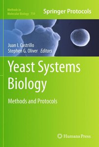 Yeast Systems Biology