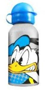 Disney MGL0000009 - Donald Trinkflasche, Alu, 400 ml