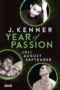 Year of Passion (7-9)