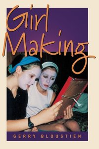 Girl Making