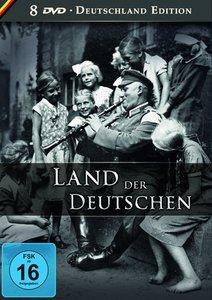 Land Der Deutschen