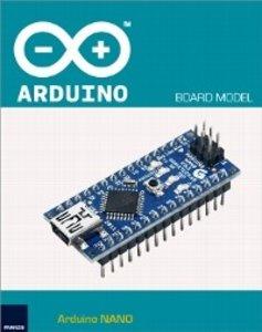 Arduino Nano Shield Platine
