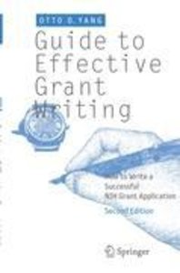Guide to Effective Grant Writing