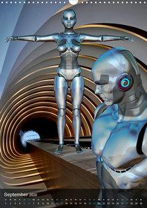 Künstliche Intelligenz - die Zukunft hat begonnen