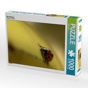 Der Renner 1000 Teile Puzzle hoch