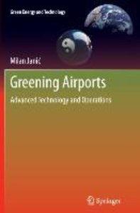 Greening Airports