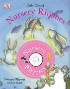Nursery Rhymes. Book and CD - zum Schließen ins Bild klicken