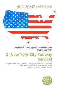 2 (New York City Subway Service)
