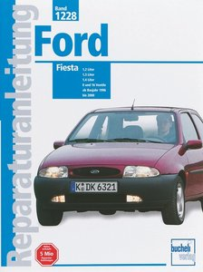Ford Fiesta ab Baujahr 1996