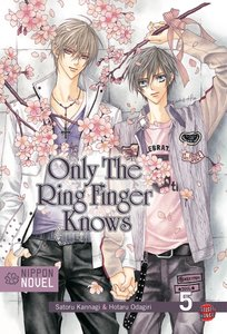 Only The Ring Finger Knows 05