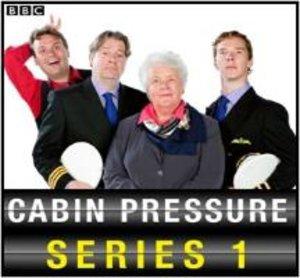 Cabin Pressure Series 1